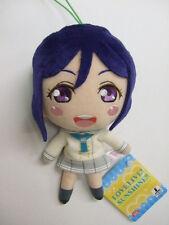Kanan Matsuura Plush Figure Doll Stuffed Toy Love Live! Sunshine!! 3rd Grader