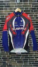 Vintage Pearl Izumi x Subaru Cycling jersey