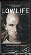 Lowlife VHS Videonomicon Seth Smith Cult Horror Canadian
