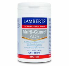 Lamberts Multi-Guard ADR 120 Tablets