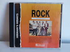 CD ALBUM Collection Génies du rock HARMAN'S HERMITS No milk today RKCD489