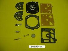 CARBURETOR REPAIR KIT FOR STHIL BLOWER 4203 SR360 BR320 BR400 BR420 DR122