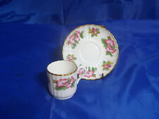 Danbury Mint Spode Demitasse Cup & Saucer Great Porcelain Houses of the World