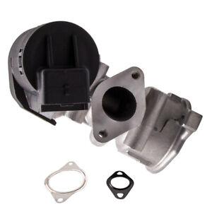 EGR Valve For Peugeot 307 407 607 807 Expert Citroen C4 C5 C8 2.0HDi 6M5Q9D475BA
