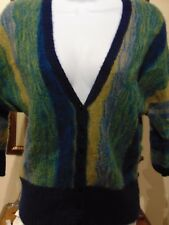 Lord & Taylor Women's Cashmere Cardigan Sweater Small