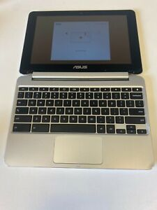 "ASUS Chromebook C100PA 10.1"" (16GB FLIP CONVERTIBLE) TOUCH SCREEN"