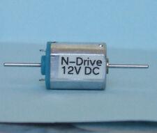 N-Drive 1015 12v DC micro motor