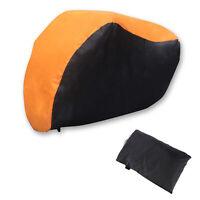 Waterproof Motorcycle Cover Motorbike Outdoor Breathable Rain Protector XL