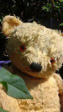 Huge Vintage Chad Valley Teddy Bear