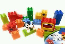 LEGO® Duplo Legoville Building block Play Set 5416 Retired complete toddler toy