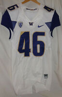 # 46 Washington Huskies Football Team Issued NCAA Jersey