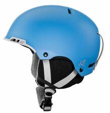 Skihelm Fahrradhelm K2 Meridian aqua 1054007.3.1 Gr. S