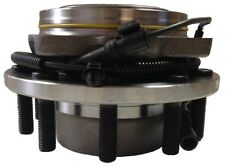 Wheel Bearing and Hub Assembly Front PTC PT515083