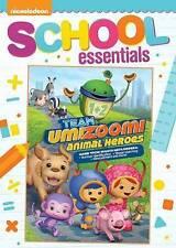 Team Umizoomi: Animal Heroes (DVD, 2014)