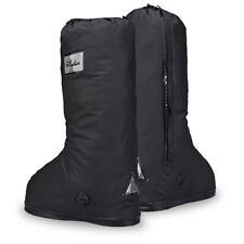 Waterproof Shoes Cover Reusable Anti-slip Rain Boot Motorcycle Bike Overshoe M/L