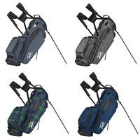 TaylorMade FlexTech Lifestyle Dual Strap Golf Stand Carry Bag