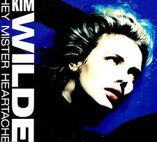 "12"" - Kim Wilde - Hey Mister Heartache (POP) SPANISH EDIT. 1988, MINT, NUEVO"