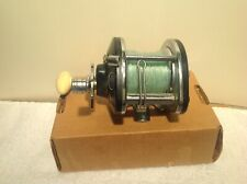 Vintage Sears Levelwind Saltwater Casting Reel. #6 41276. Excellent condition.