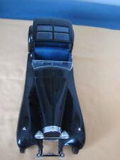 MODELLINO AUTO-BUGATTI ROYALE TYPE 41 DEL 1930-METALLO PRESSOFUSO-SOLIDO