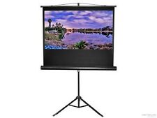 """Hanging Tripod 50"""" projection screen Lts50-16:9"""