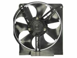 For 1990-1992 Plymouth Voyager A/C Condenser Fan Assembly Dorman 23986GN 1991