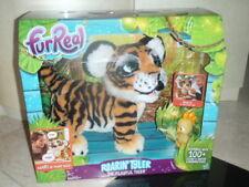 FurReal Roarin' Tyler The Playful Tiger Pet * Fur Real Roaring Playful Tiger WOW