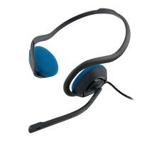 Plantronics Audio 646 DSP PC Headset (Black)