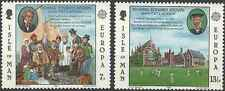 Timbres Europa Man 157/8 ** lot 19625