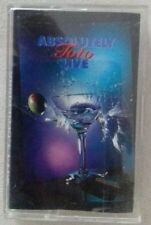K7 CASSETTE AUDIO : TOTO ABSOLUTELY LIVE - 1993