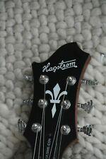 Gitarre Guitar E-Gitarre Hagstrom