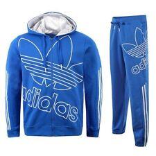 Vêtements de sport survêtements adidas pour homme taille XS