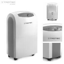TROTEC TTK 100 S Déshumidificateur d'air jsq. 30 l/J
