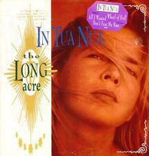 In Tua Nua(Vinyl LP)The Long Acre-Virgin-790948-1-US-1988--VG/NM-