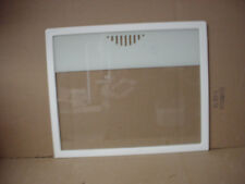 Jenn-Air Refrigerator Meat Drawer Cover Glass Part# 61004098