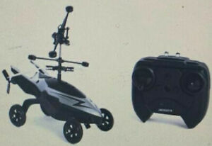 Skywheels Infrared Flying Car FLY AND DRIVE THE CAR OF THE FUTURE Ages 10+