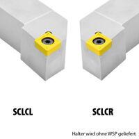 Klemmhalter SCLCL/SCLCR 0808  1010 1212  1616    2020   2525 für CCGT CCMT
