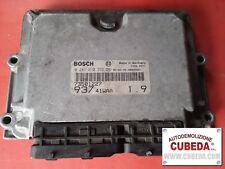 Centralina motore ALFA ROMEO 147 1.9 JTD 115CV - 0281010332 / 73501227
