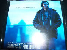 Bruce Springsteen The Streets Of Philadelphia Australian CD Single