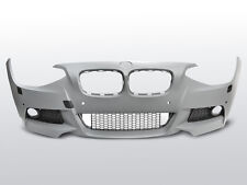 PARE CHOC, CALANDRE BMW F20 / F21 09.11-15 M-TECH PDC