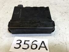 11 12 13 INFINITI M37 FUSE RELAY JUNCTION BOX FUSEBOX RELAYBOX OEM 356A S