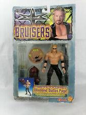 WCW Bruisers Diamond Dallas Page DDP MOC Wrestling Figure wwe/wwf ToyBiz