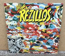 Can't Stand The Rezillos 1978 UK VINYL LP + INNER + INSERT EXCELLENT CONDITION A