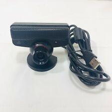 Genuine Sony USB Camera Microphone Array PS3 Playstation 3 Move SLEH-00448 Black
