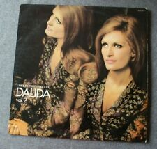 Dalida, collection recital vol 2, LP - 33 tours