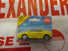 SIKU 1317 Lamborghini Gallardo Voiture réplique jouet métalliques modèle jouet