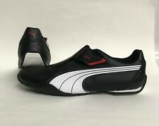 992e2a2418a370 NIB Men s size 11 PUMA Redon Move Sneakers black 185999-02
