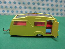 FOUR-BERTH  CARAWAN  Y.       -   Dinky  Toys  188  Mint