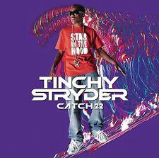 Tinchy Stryder-Catch 22 CD
