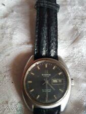 TISSOT Seastar Automatic Steel 1970s Vintage Watch 2571