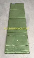 US Military Therm-A-Rest Self-Inflating Sleeping Pad Mattress OD Sleep Mat VGC